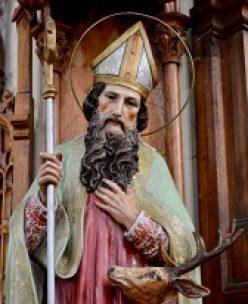 St Aidan's Ashington